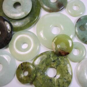 Burma Jade-Serpentin(Peking Jade)-Chytha (Serpentin)