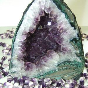Amethyst Geoden